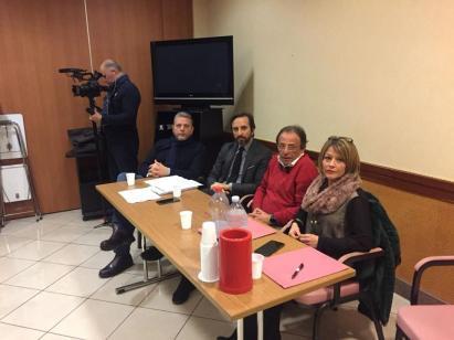 tavolo tecnico assemblea correntisti 22 febbraio confedercontribuenti